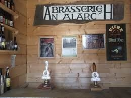 brasserie An Alarc'h biere