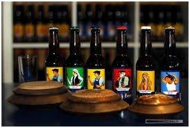 brasserie etxeko bob's and beer