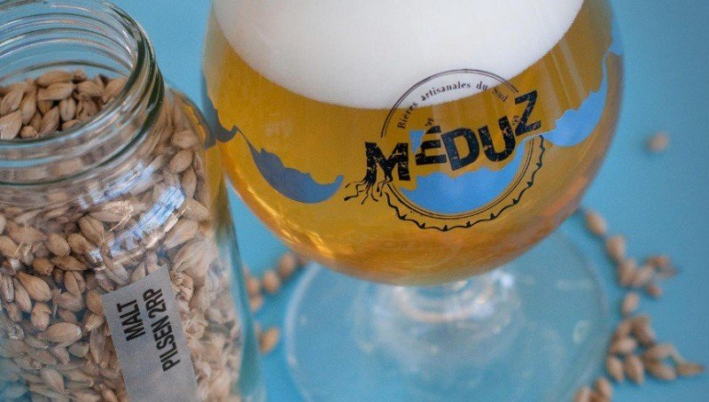 Biere Meduz