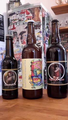 bieres brasserie gilbert's