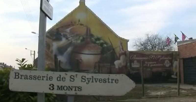 Brasserie St Sylvestre