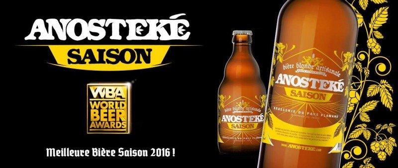 biere  Brasserie des pays Flamand