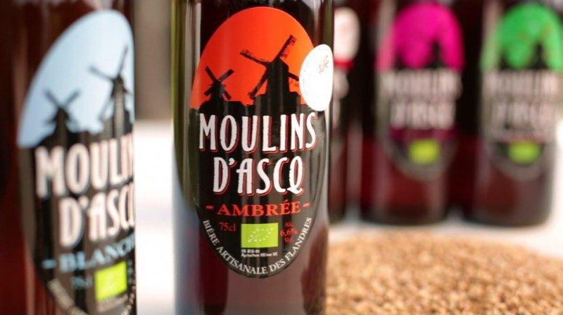 Brasserie Moulins d'ascq
