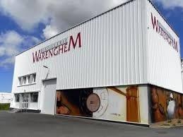 brasserie Warenghem