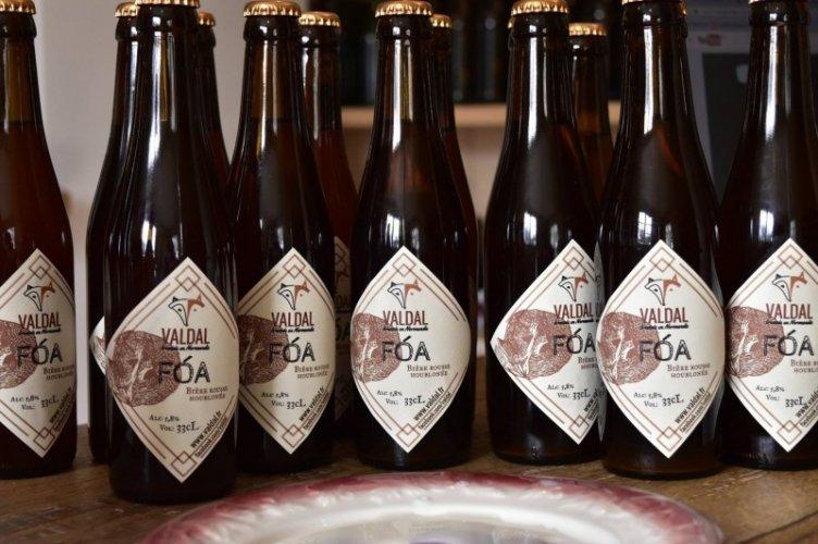 bieres Brasserie Vadal