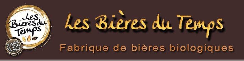 image  brasserie Les Bières du Temps