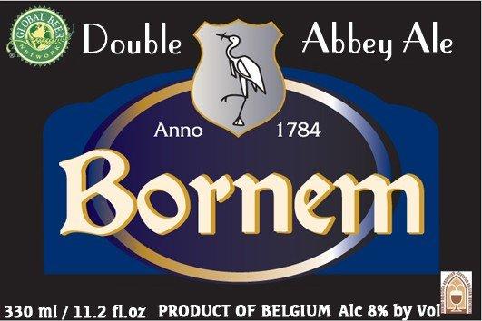 Bornem-Double