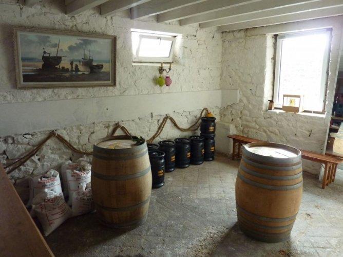 Brasserie de la Bretagne Romantique