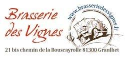 brasserie des vignes