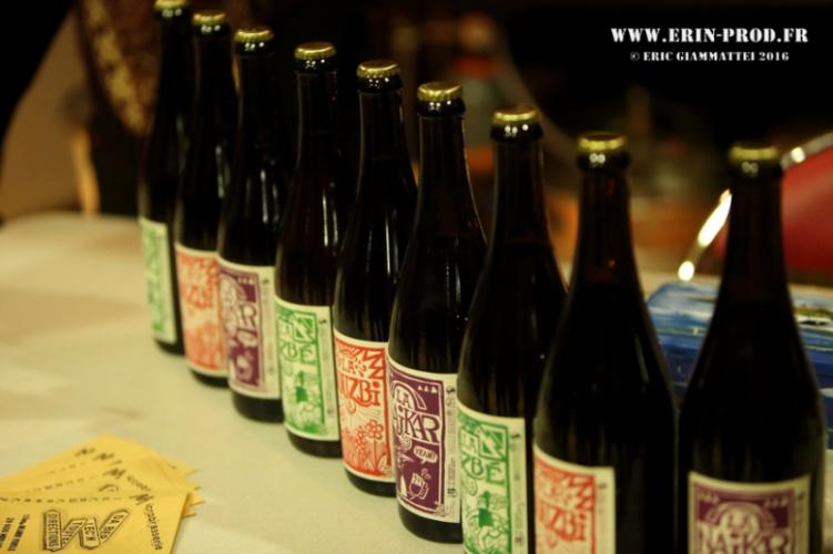 bieres Brasserie Da bep lec'h