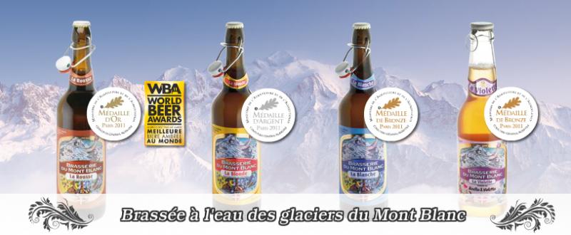 bieres du mont blanc