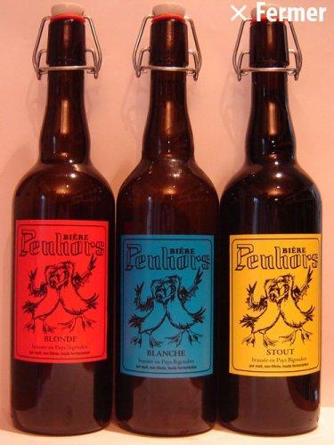 biere penhors Brasserie de Pouldreuzic