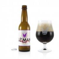 biere Leman brune