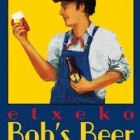 logo Brasserie Etxeko Bob's Beer