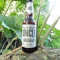 bier Uncle Sorachi Ace brasserie tonton
