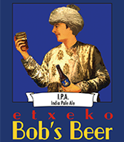 biere IPA etxeko