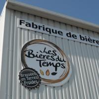 brasserie Les Bières du Temps