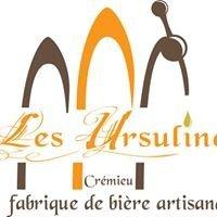 logo Brasserie les ursulines