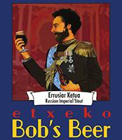 bier Russian Imperial Stout etxeko