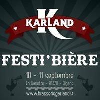 logo karland