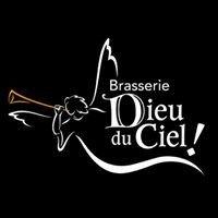logo brasserie dieu du ciel