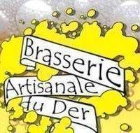 logo Brasserie artisanale du DER