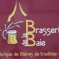 logo LA BRASSERIE DE LA BAIE