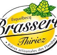 logo BRASSERIE THIRIEZ