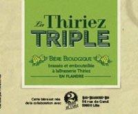 La Thiriez Triple