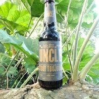 Uncle Stout Toujours biere brasserie uncle