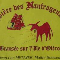 logo Brasserie des Naufrageurs