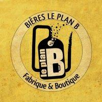logo plan b
