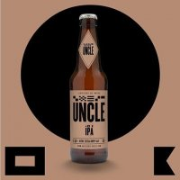 biere uncle ipa