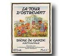 biere La Tour d'Ostrevant choulette