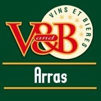 V and B arras