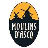 logo Brasserie Moulins d'ascq
