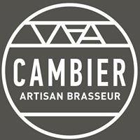 logo brasserie cambrier