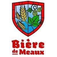 logos brasserie de meaux