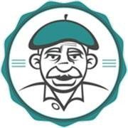 logo brasserie pepere