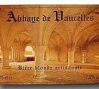 biere L'Abbaye de Vaucelles choulette