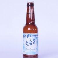 biere Tri Martolod Blanche