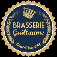 logo brasserie guillaume