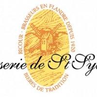 logo Brasserie St Sylvestre
