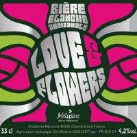 Love & Flowers melusine