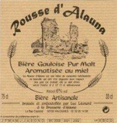 Rousse d'Alauna