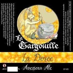 biere Gargouille Dorée