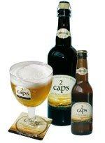 La 2 Caps biere