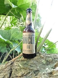 biere brasserie uncle IPA
