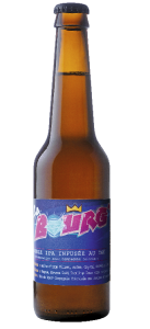 biere La parisienne La Bourg