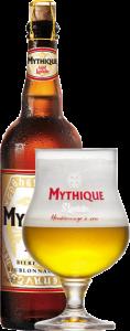 Mythique Saint Landelin biere gayant